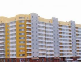 Новобудова, Львів, пр. Червоної Калини (4-5 черга)