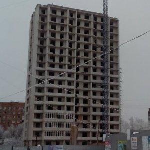 ЖК Пинтер Хаус (Pinter House), г. Донецк, ул. Петровского, Терешковой