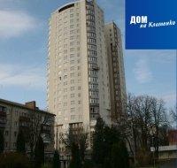 ЖК Будинок на Клименко, Київ
