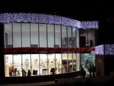 Торговый центр Буратино, Луцк, Винниченко