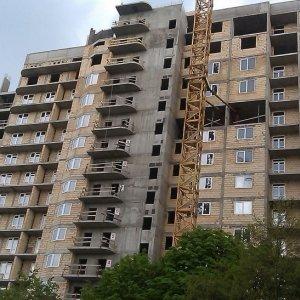 ЖК SOHO residence (Сохо Резиденс), Київ, Голосіївський