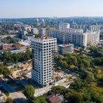ЖК Вільне місто, Львів