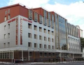 БЦ Путятинский, Житомир