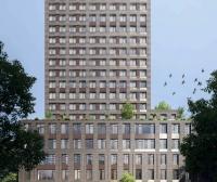 ЖК Franklin Concept House, Київ