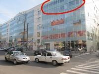 Бизнес-центр, Хмельницкий, Заречанская