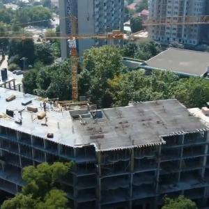 ЖК Пространство на Литературной, Одесса