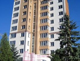 Новобудова, Івано-Франківськ, Галицька - Целевича