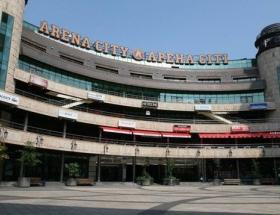 ТОЦ ARENA City (Арена Сіті), Київ
