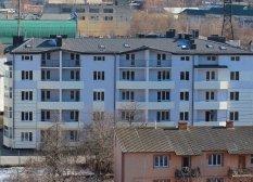 Новобудова, Львів, Земельна