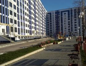 ЖК Рівьєра, Київ