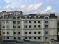 Новобудова, Херсон, Університетська