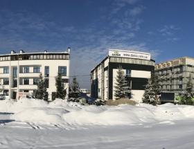 ЖК Данія, Софіївська Борщагівка
