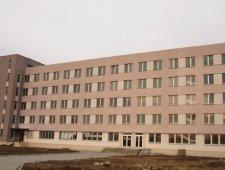 Офісний центр, Львів, Пасічна
