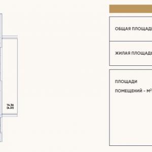 Клубный дом Сапфир, Одесса