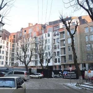 ЖК Манхетен, Львів, О. Степанівни