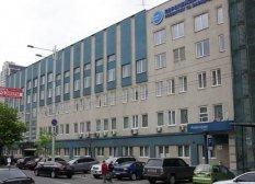 БЦ Аквамарін, Київ, Жилянська