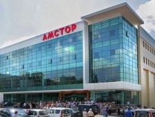 Торгово-офисный центр Амстор, Донецк, бул. Шевченка