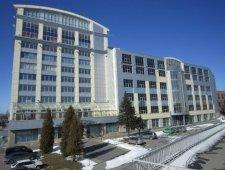 Бизнес-центр Доминант-плаза, Львов (Сихов)