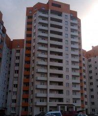 Жилой комплекс Беркут, Ровно