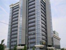 Бизнес центр СКИФ, Донецк, Дзержинского