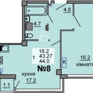 ЖК River House, Луцьк