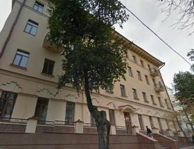 БЦ, Київ, Костельна