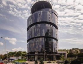 IQ Business Center (Ай Кью бізнес центр), Київ, Струтинського Дружби Народів