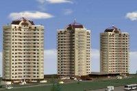 Житловий комплекс Сонячний, Рівне, Гагарина