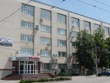 Бизнес центр Ельворти, Кировоград