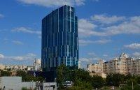 БЦ 101 Tower (Тауер), Киев, Л. Толстого