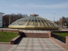 ТЦ Злато місто, Полтава, Жовтнева