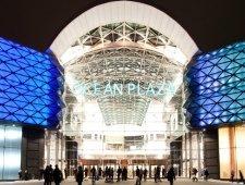 Торгово-розважальний центр Ocean Plaza (Оушен Плаза), Київ