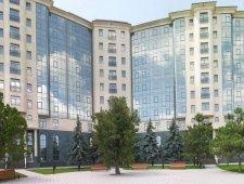 Бизнес центр Королевские сады, Одесса, Французский бульвар