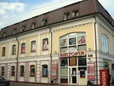 Торговый центр Виктория, Ровно, Черновола