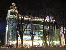 Торгово-розважальний центр Феріде-Плаза, Вінниця