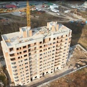 Житловий комплекс, Львів, Демнянська
