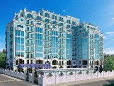 ЖК Biarritz Club House, Одеса