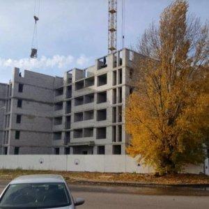 ЖК Перлина Дніпра, Черкаси
