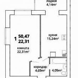 ЖК Шодуар, Житомир