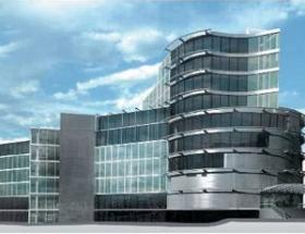БЦ Energy Standard Plaza, Запоріжжя