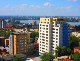 Новостройка, Днепр, Жуковского