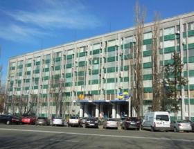 БЦ НОВА, Київ, Раскової
