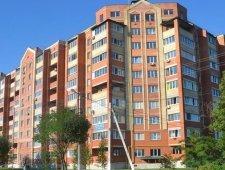 ЖК Левада, Бориспіль