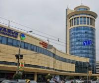 Бизнес центр Донецк Сити, Донецк, Артема