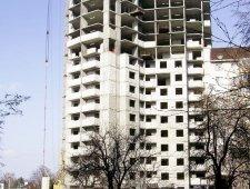 ЖК, новобудова, Черкаси, Смілянська