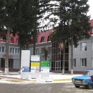 БЦ ОРИТ, Хмельницкий, Каменецкая