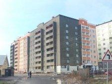 Новобудова, Нові Петрівці, Європейська
