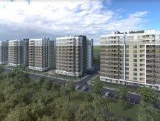 ЖК Французский Бульвар, Вышгород