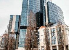 Готельно-житловий комплекс H-Tower, Київ, Шевченка
