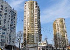 ЖК PARK AVENUE (Парк Авеню), Київ